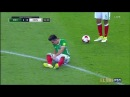 Mexico vs Honduras 2nd