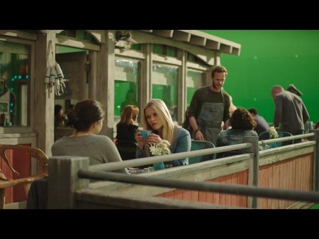 Big Little Lies: making of