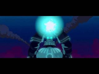 Atlantis - Kida salva la atlántida [HD 720p]