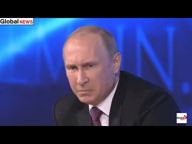 Путин не смог уже сдерживать спокойствие ЖЕСТКИЙ ответ западному журналисту про