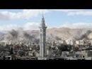 Дамаск ПОСЛЕДНИЙ Штурм ВОСТОЧНОЙ ГУТЫ 2018 ГОД SYRIA WAR DAMASCUS-Eastern GHOUTA