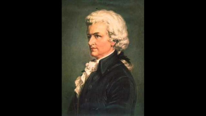 Вольфганг Амадей Моцарт- Турецкое рондо (Wolfgang Amadeus Mozart - Alla Turca)