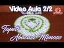 Tapete de Pia Abacaxi Mimoso 2/2