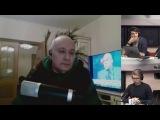 Матвей Ганапольский Ганапольское Итоги без Евгения Киселева 25.02.18