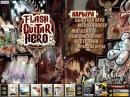 Обзор игры Flash Guitar Hero в ВК