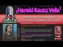 Harald Kautz Vella im Radio Okitalk gespräch über alle Dinge die schief gegangen sind