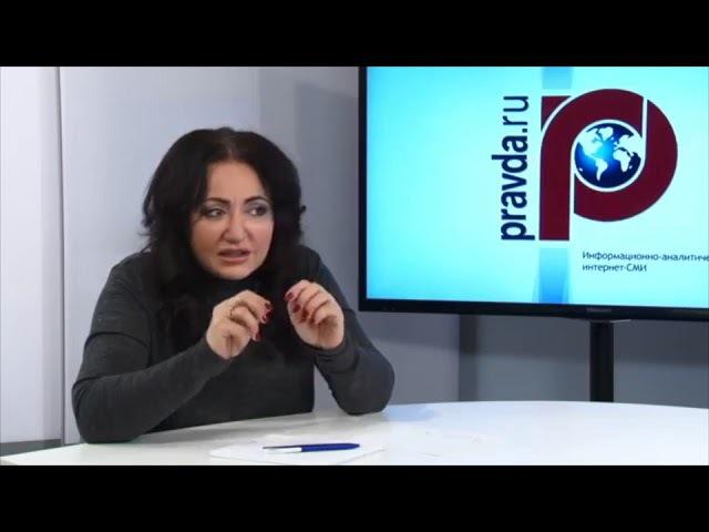 О тайных знаках в нашей жизни - ясноЗнающая Фатима Хадуева для Издательства Правда