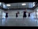 AMAZING Warning Vaganova Exam 6 ballet Gribanova 1