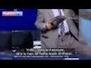 Un imam frappé à coups de chaussure à la TV pour avoir dit : « Le voile n'est pas une obligation »
