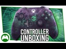 XBO Xbox One Wireless Controller Sea of Thieves Limited Edition