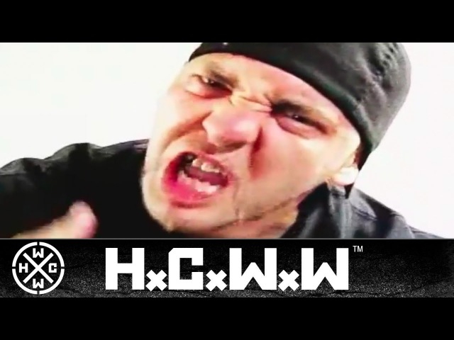DIGGY ILL ROC FTEAT. FED - SLAUGHTER THE DEVIL - HARDCORE WORLDWIDE (OFFICIAL D.I.Y. VERSION HCWW)