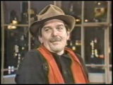 Captain Beefheart - Letterman (1983)