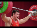 Visiting the strongest athletes Aleksey Lovchev Визит к Алексею Ловчеву