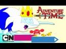 Время приключений Остров-сеньорита Ещё пять новых приключариков серия целиком Cartoon Network
