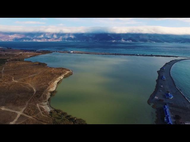 MUST SEE! Новороссийск с высоты птичьего полета.fpv video footage drone Phantom 3, DJI Inspire 1!