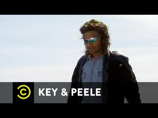 Key Peele - Strike Force Eagle 3: The Reckoning - Uncensored