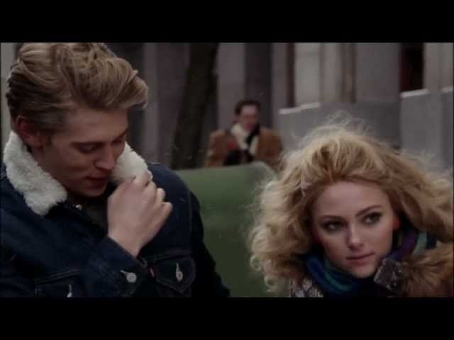 CarrieSebastian 1x09 Scenes Part 9 Final (HD)