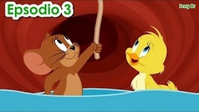 Ⓗ Tom e Jerry Dublado Portugues Brasil completo Ep.3: Dores de Barriga