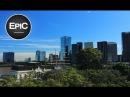 Microcentro Retiro Buenos Aires Argentina HD