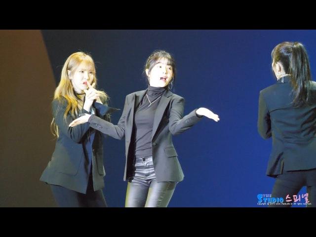 180220 레드벨벳 '루키' 4K 아이린 직캠 Red Velvet IRENE fancam - Rookie (평창 올림픽 헤드라이너쇼) by Spinel