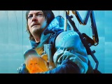 DEATH STRANDING - Все трейлеры игры от Hideo Kojima