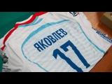 Динамо М - Зенит СПБ 1:3 ОБЗОР МАТЧА // Dinamo M - Zenit SPB 1:3 HIGHLIGHTS