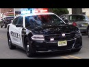 Police Cars Responding Compilation Part 4