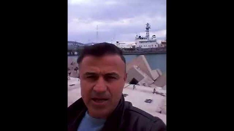 Путин...мстит... уволили Асхаб Алибеков