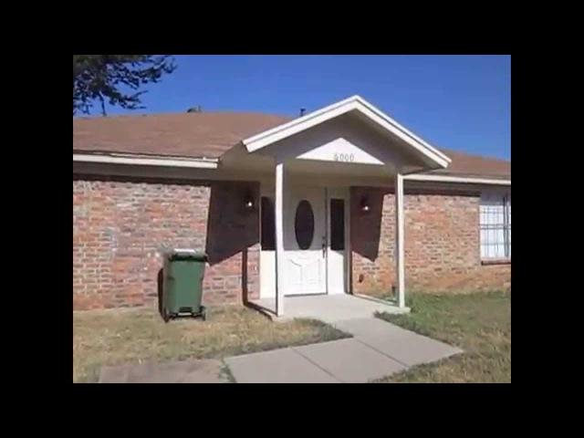Arlington Homes for Rent 3BR/2BA by Arlington Property Management