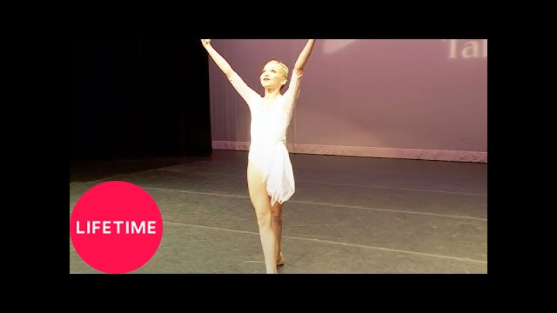 Dance Moms Full Dance Brynn's Evita Solo Season 7 Episode 1 Lifetime