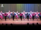 Шуточный танец Топотуха - Ансамбль Берёзка (2017)