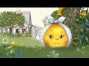 Cuento del Kolobok -Dibujos animados desde Rusia Montaña de Gemas