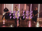 Fame On Fire - For You (Official Video)