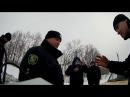 Полиция Харьков разводят за свет 2 часть