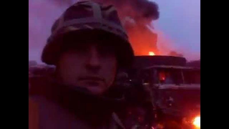 Перевальский район, август 2014.