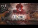 FF9 Dark messenger music remake