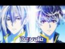 アイドリッシュセブン『NO DOUBT/Re:vale』MV FULL