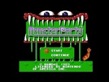 Oh, dis is gonna be one of those days isn't it. (Jontron - Monster Party)