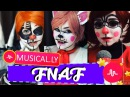 ● New FNAF Sister Location Five Night At Freddy's World