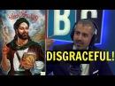 Maajid Nawaz Defends Muhammad Raping Aisha on LBC