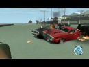 Grand Theft Auto 4 Driver Parallel Lines
