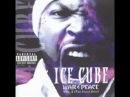 Ice Cube-Gotta Be Insanity-War Peace Vol. 2 The Peace Disc