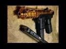 Intratec TEC 9 Semi-automatic pistol United States
