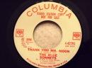 Blue Sonnets - Thank You Mr. Moon - Great Early 60's Brooklyn Doo Wop