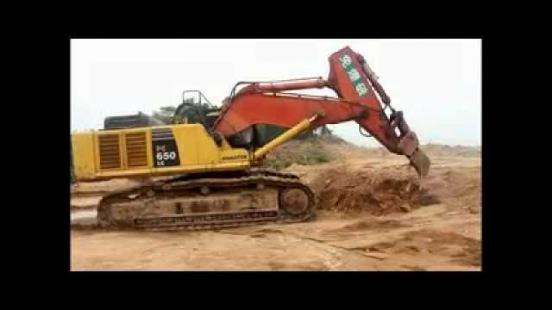 High Quality Rongsheng Hydraulic Ripper