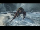 Rise of the tomb raider gameplay walkthrough part 1 1080p hd no commentary 60fps