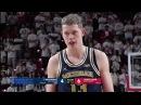 Michigan at Maryland /NCAA Men's Basketball February 24, 2018