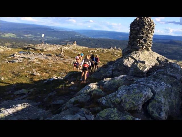 NTG Lillehammer Langrenn på Skeikampen august