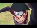 MedusaSub Boruto Naruto Next Generations Боруто Новое поколение Наруто 50 серия русские субтитры