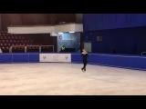 4T Alexandra Trusova ||JWC2018